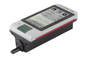 Rauheitsmessgeräte von Mahr: MarSurf PS10 und MarSurf M 300.