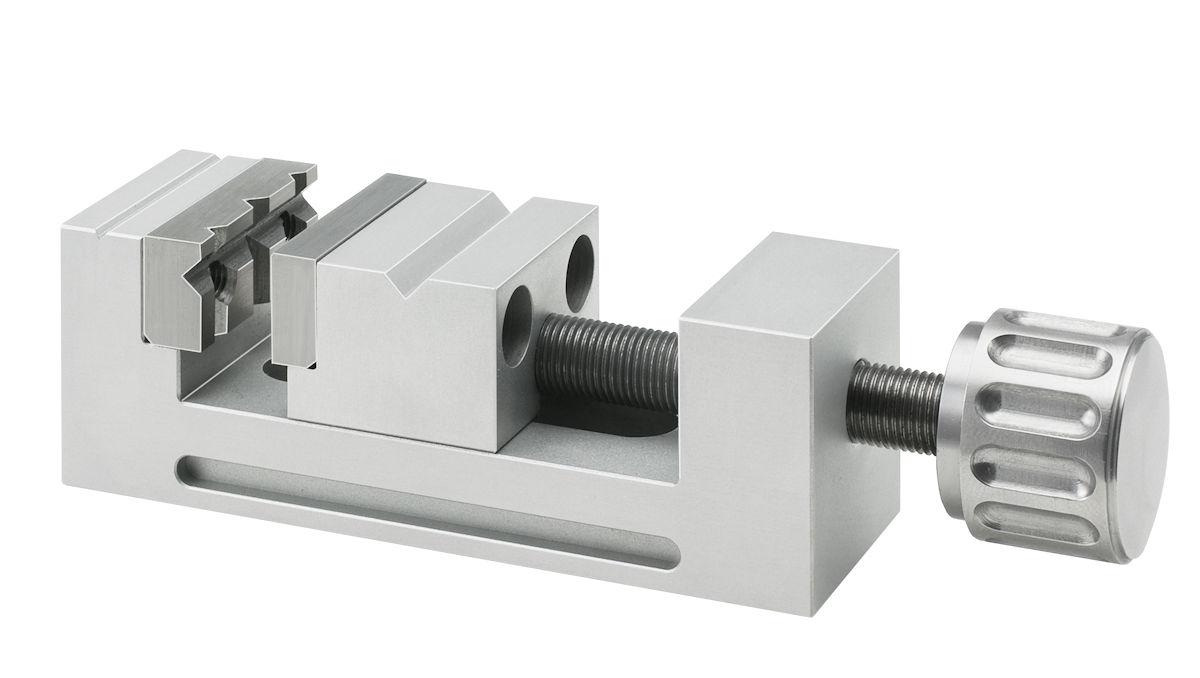 Mini- Schraubstock Größe 2 75 mm x 25 mm x 25 mm