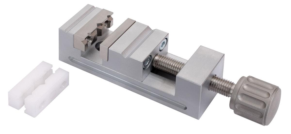 Mini- Schraubstock 75 mm x 25 mm x 25 mm