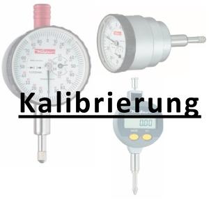 Kalibrierung nach DIN 878 inkl. Zertifikat Messuhr 0,4 mm