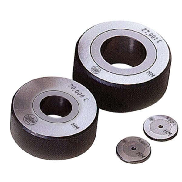 CNC QUALIT/ÄT Einstellring Durchmesser 40 mm DIN 2250 Form C