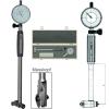 Innenfeinmessgeräte-Satz mit Messuhr 10 - 18 mm