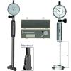 Innenfeinmessgeräte-Satz mit Messuhr 18 - 35 mm