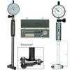 Innenfeinmessgeräte-Satz mit Messuhr 35 - 50 mm