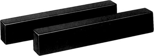Präzisions- Parallelunterlagen- Paar, DIN 876/00 100 x 15 x 25 mm