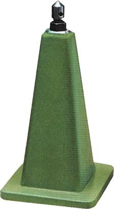 Stützbock mit Verstellspindel 270 - 320 mm