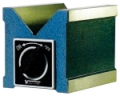 Magnetspannprisma 90° 127 x 60 x 80 mm