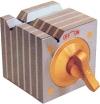 Magnetspannblock 100 x 100 x 100 mm