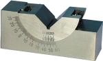 Verstellbares Winkel - Prisma 75 x 25 x 32 mm