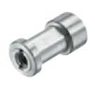 Gewinde Adapter für Fisso Optik Haltesysteme M6/3/8'' H93766