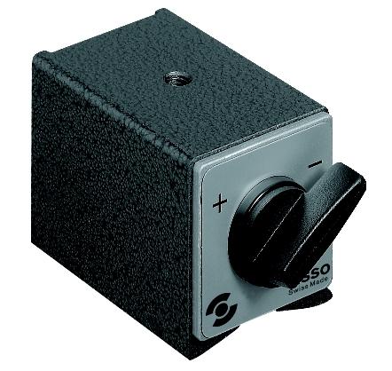 Fisso Schaltmagnetfuß S2 34 x 30 x 35 mm