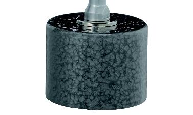 Fisso Topf-Magnetfuß TMS Ø 30 mm x 25 mm