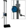Digital Höhenmessgerät Anreißgerät Doppelsäule 0 - 300 mm