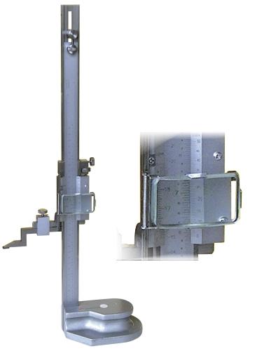 Höhenmessgerät und Anreißgerät 0 - 300 mm