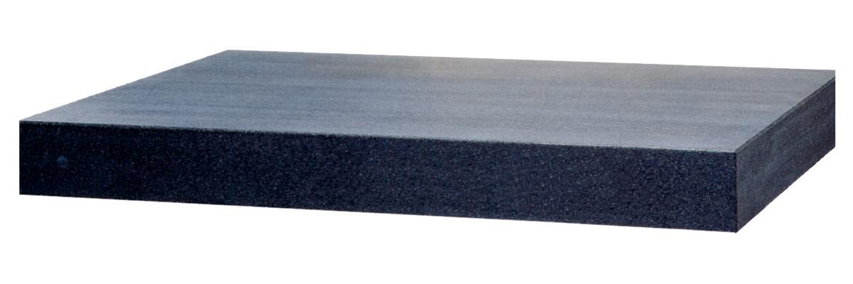 Messplatte aus Naturhartgestein DIN 876/000 400mm x 250mm x 50mm