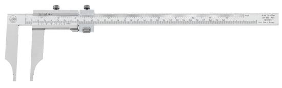 Großer Werkstatt- Messschieber 0 - 500 mm
