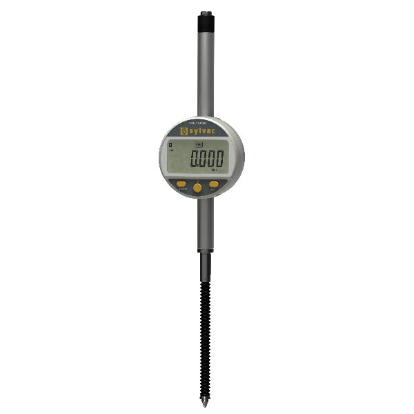 Digital Messuhr Sylvac S_Dial ADVANCED IP67 0 - 50 mm SY2101-1218
