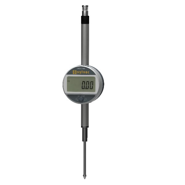 Digital Messuhr Sylvac S_Dial Basic 0 - 50 mm SY2101-1256