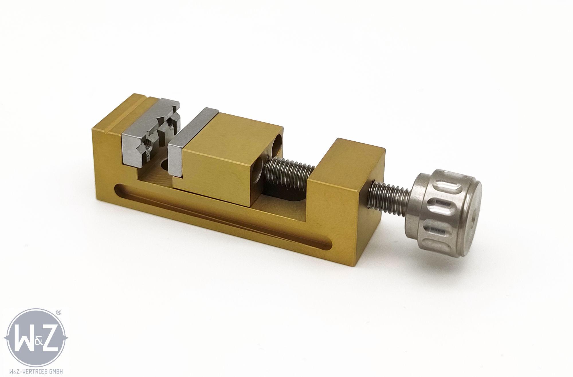 Mini- Schraubstock Größe 1