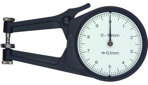 mechanisches Taschenmessgerät POCO 2T