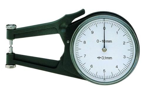 mechanisches Taschenmessgerät POCO 2F