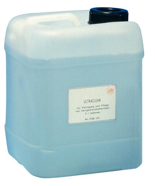 Pflegemittel für Messplatten aus Hartgestein 5 Liter