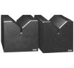 Parallel Prismen-Paar aus Hartgestein 63 x 63 x 63 mm