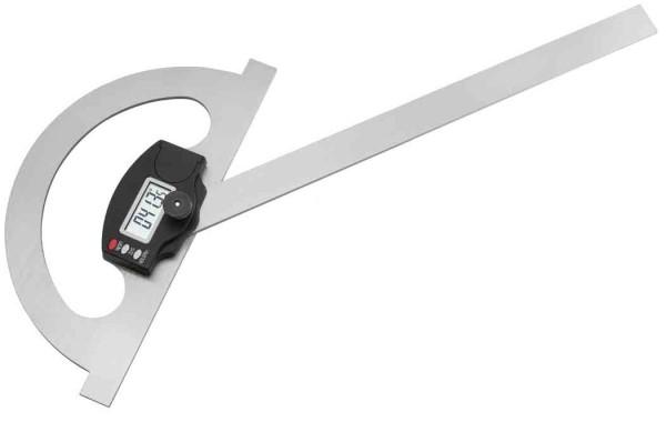 Digitaler Gradmesser 0 bis 180° 120 x 150