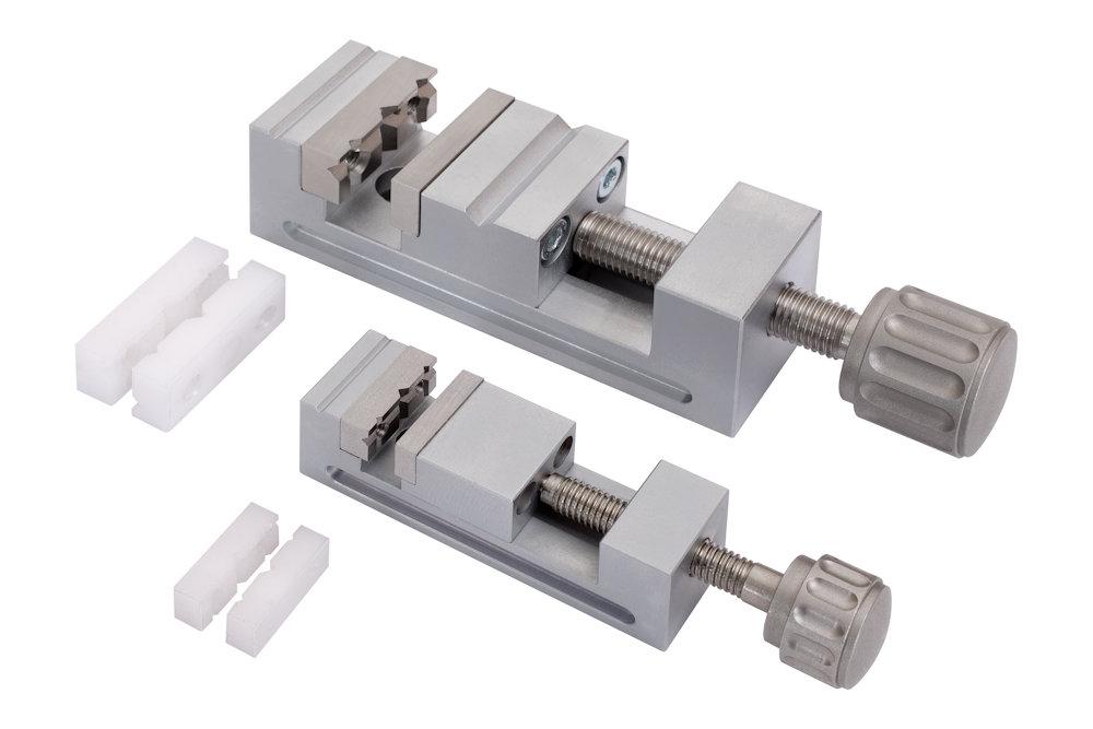 Mini- Schraubstock Größe 2
