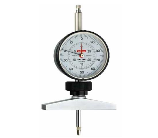 Ersatzmessuhr für TM2-30 0 - 30 mm