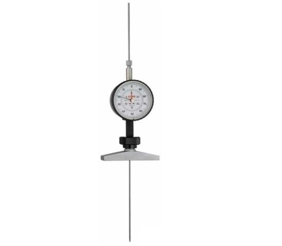 Tiefenmessuhr TU 30 0 - 30 mm