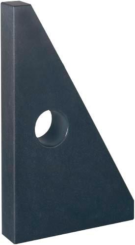 Winkelnormal 90° Dreieckform Güte 00 400mm x 250mm x 50mm