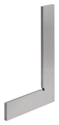 Flachwinkel DIN 875 Genauigkeitsgrad 1