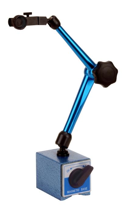 Magnet - Meßstativ