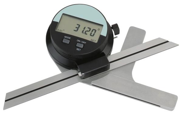 Digital - Universal - Winkelmesser 150 mm