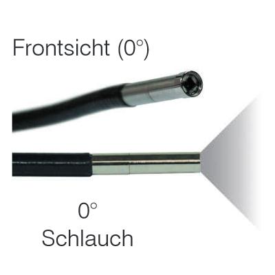 Schlauch für Foto-Video-Endoskop Ø5,8mm x 3000mm