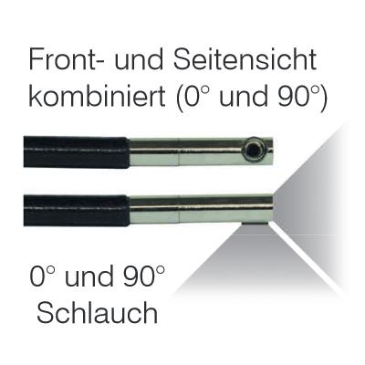 Schlauch für Foto-Video-Endoskop Ø5,8mm x 1000mm