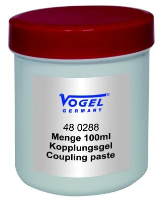 Koppelungsgel 100ml für Materialdickenmessgeräte
