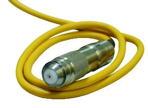 Messonde F1 für Schichtdickenmessgeräte 0 - 1250 µm