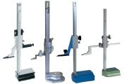 Analoge Höhenmessgeräte und Anreissgeräte