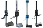 Digitale Höhenmessgeräte und Anreissgeräte