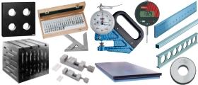 Messwerkzeuge, Messmittel, Messgeräte