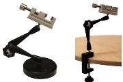Mini - Schraubstock - Haltesysteme
