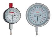 analog metrisch Skalenteilung 0,001 mm