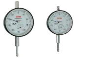 analog metrisch Skalenteilung 0,005 mm