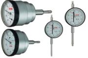 analog metrisch Skalenteilung 0,1 mm